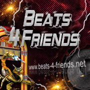 beats-4-friends.net